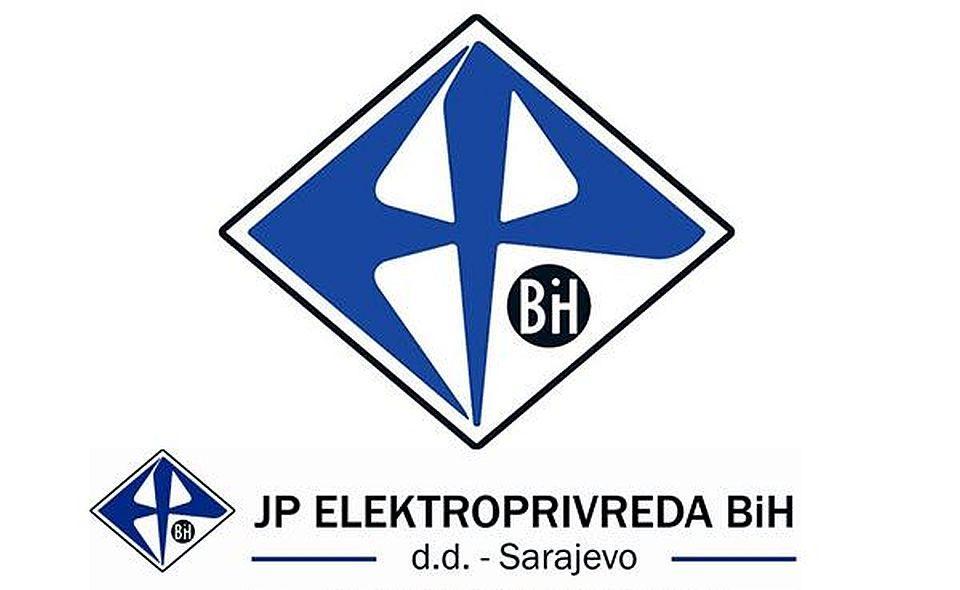 Elektroprivreda BiH